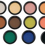 MAC Electric Cool Eyeshadow Collection Fall 2015