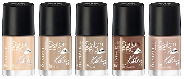 Rimmel London Salon Pro By Kate
