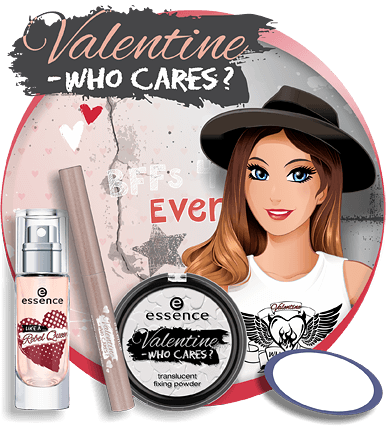 essence valentine – who cares