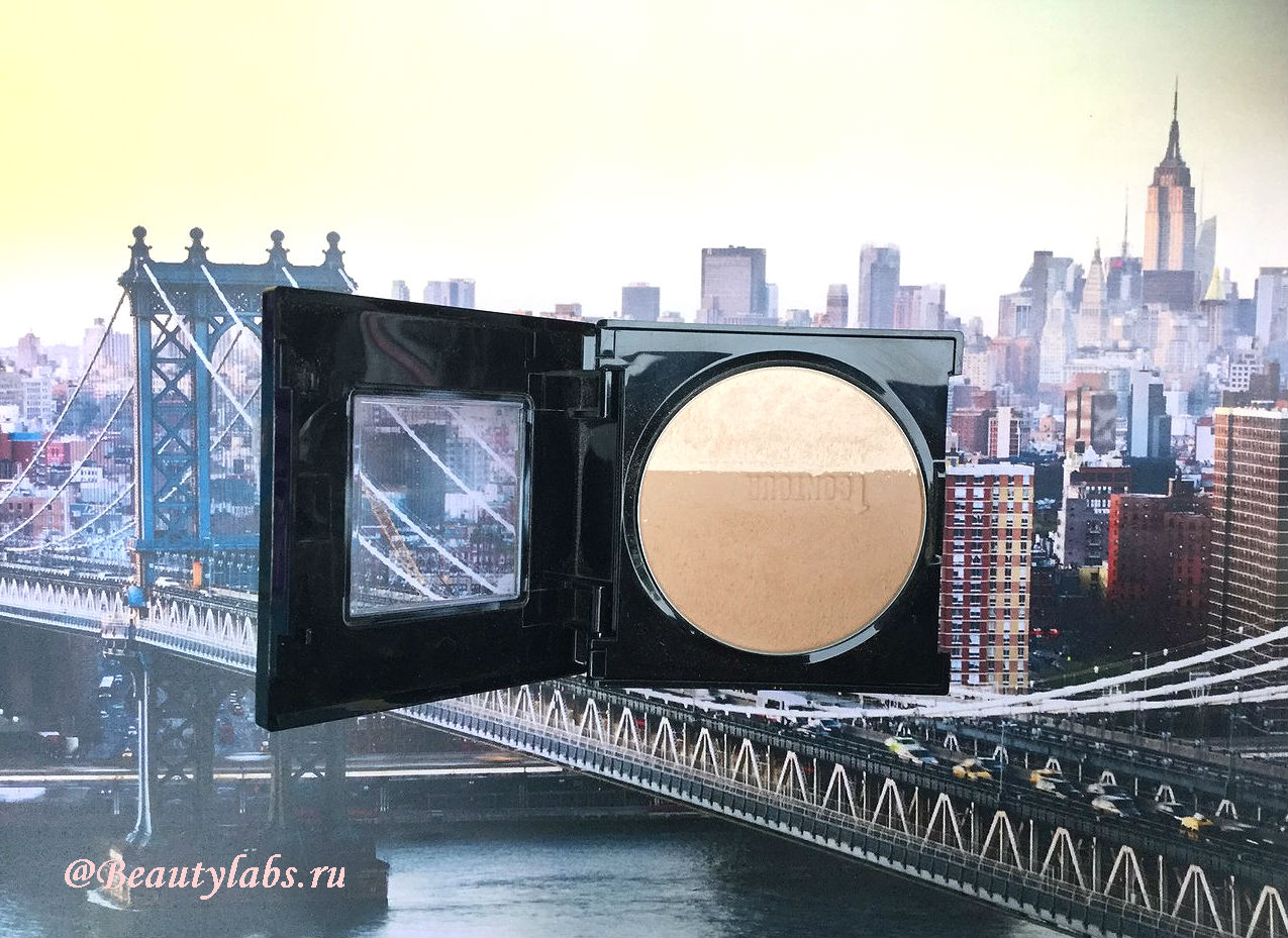 Скульптурирующая пудра Maybelline New York Master Sculpt