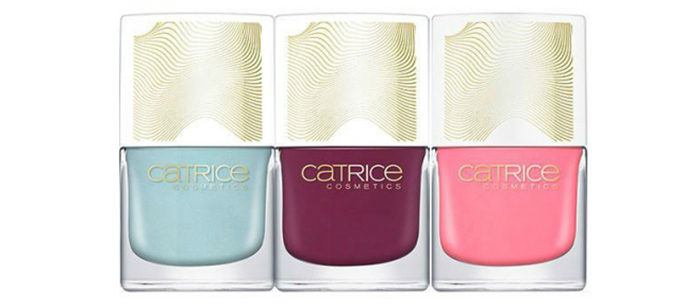 CATRICE Pulse of Purism Nail Lacquer