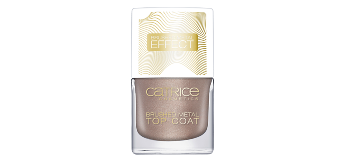 CATRICE Pulse of Purism Top Coat