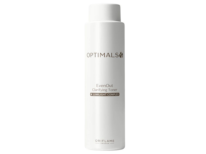 Oriflame Optimals Even Out Clarifying toner