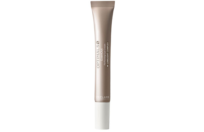 Oriflame Optimals Even Out Perfecting eye cream