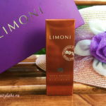 Крем для век LIMONI SNAIL REPAIR EYE CREAM: тест-драйв