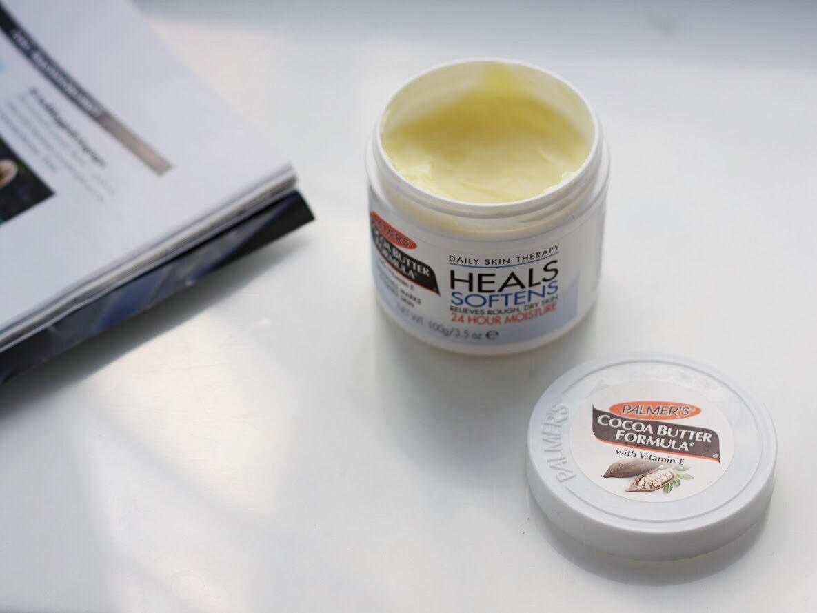 Масло для тела Palmer's Cocoa Butter