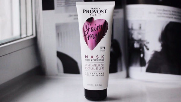 Маска для волос Franck Provost J'aime my Gloss & Protection