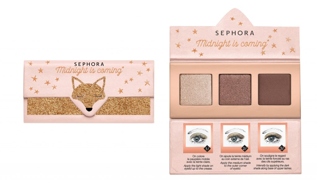 SEPHORA Midhight is coming