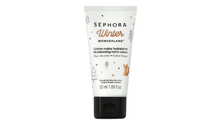 Крем для рук SEPHORA Winter Wonderland