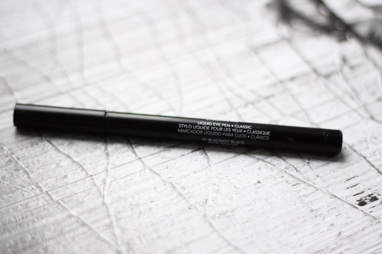 Подводка Revlon ColorStay Liquid Eye Pen