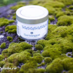 Бальзам для тела Barnängen All Over Rescue Body Balm: тест драйв новинки