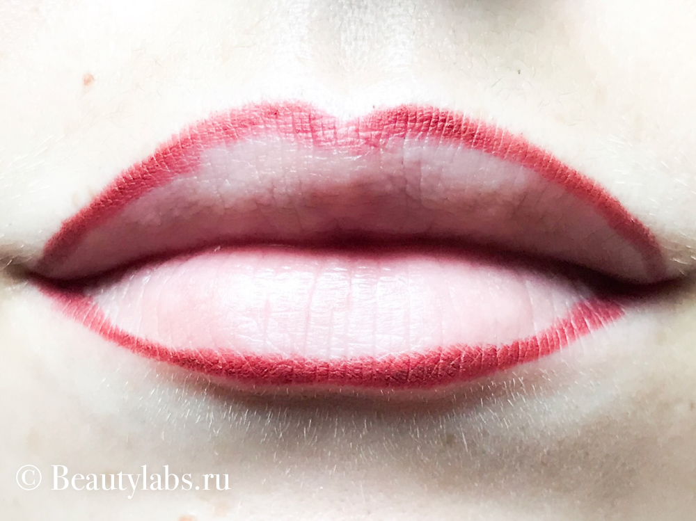 Карандаш для губ Make Up Factory Color Perfection Lip Liner