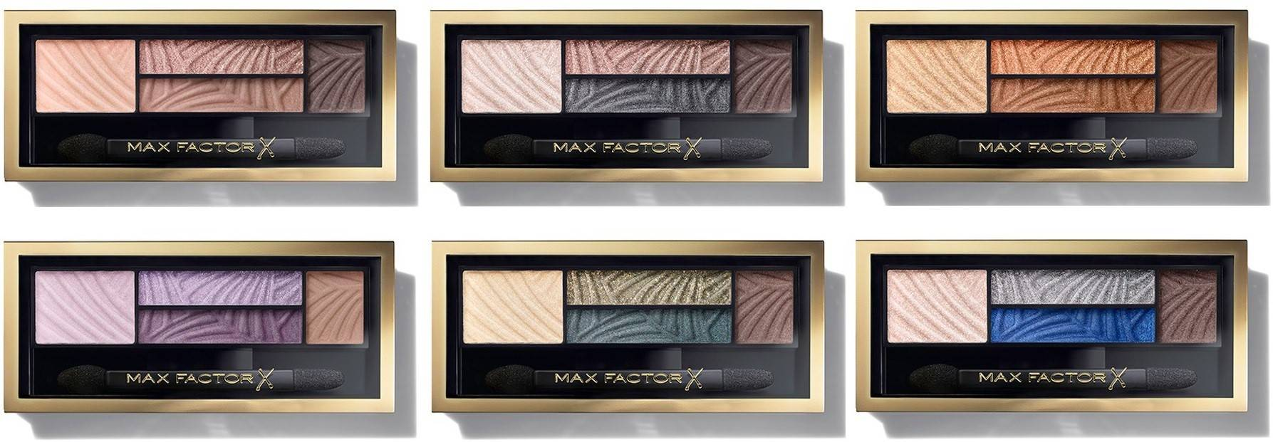 Max Farctor Smokey Eye Drama Kit