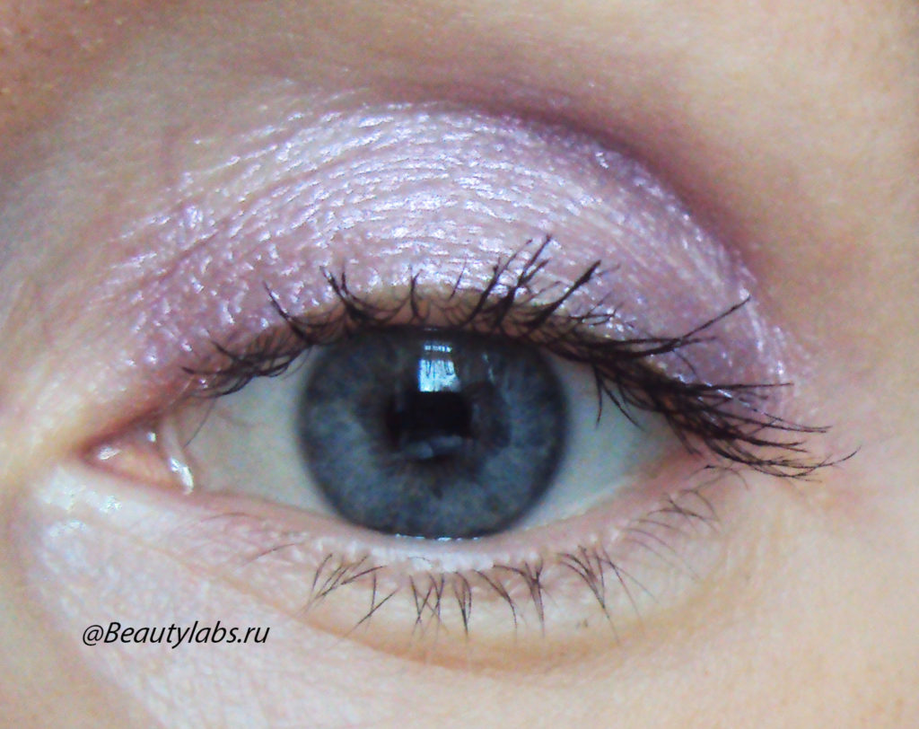 NYX Holographic Halo Eye Tint