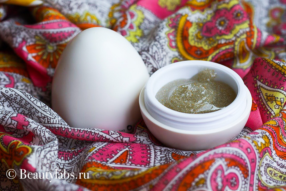 Яйца Tony Moly Egg Pore