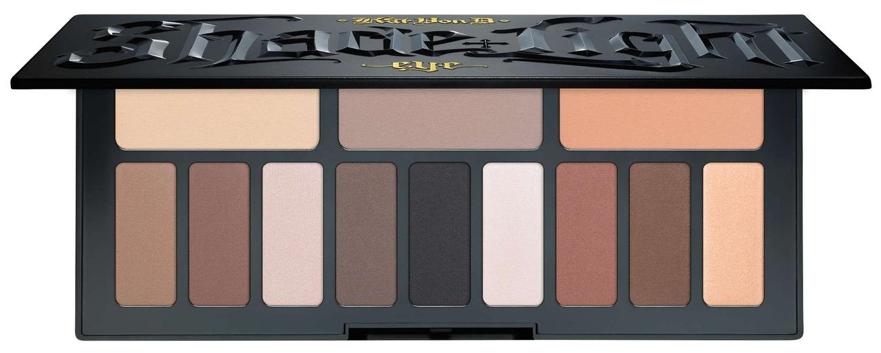 Палетка Kat Von D Shade+Light Eye Contour Palette