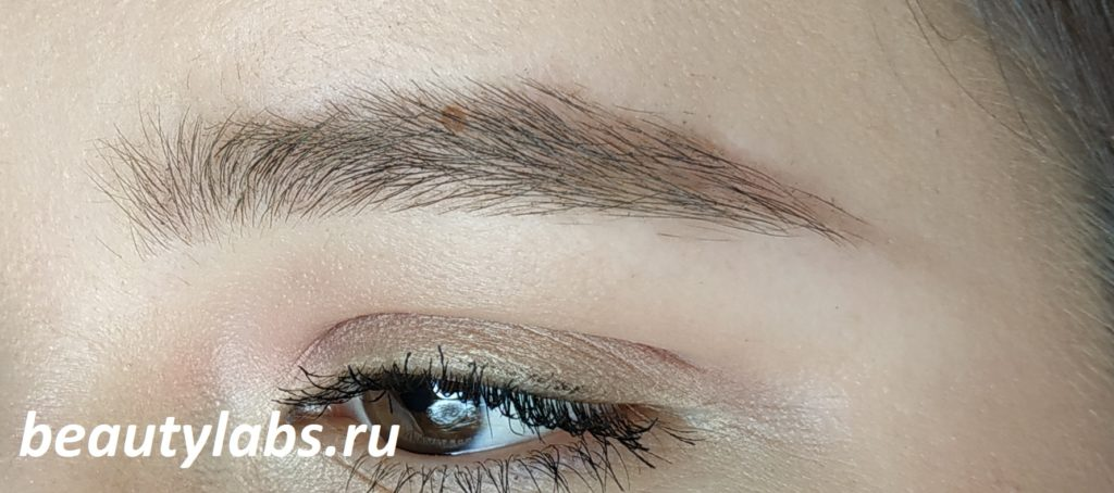Eva Mosaic Ideal Brow