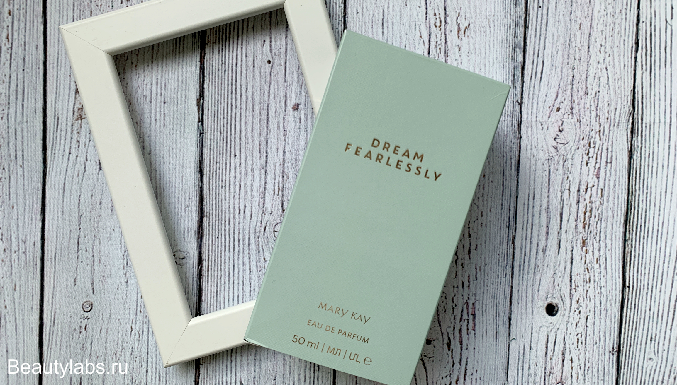 Парфюмерная вода Mary Kay Dream Fearlessly