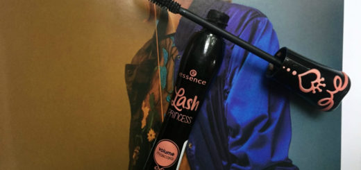 Тушь для ресниц Essense Lash princess volume mascara