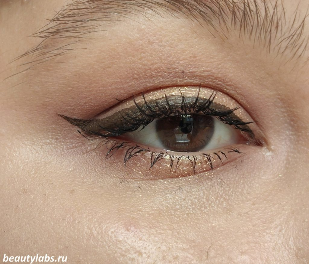 Epic Wear Eye & Body Liquid Liner от NYX